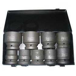 "Krafttopsæt 1"" 27-50mm kort - Bato 1809"