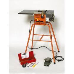 Bukkemaskine Micro - Bendof DBD-16L