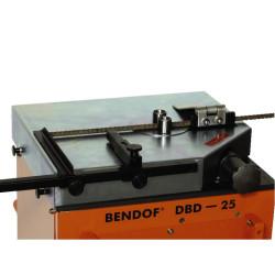 Bukkemaskine - Bendof DBD-25X