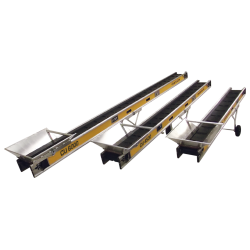 Baron transportbånd 3,3 mtr basis 1X240V CU3300 30005