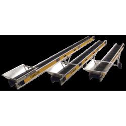 Baron transportbånd 4,5 mtr basis 1X240V CU4500 30006
