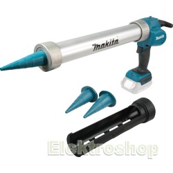 Fugepistol 18V - Makita DCG180ZX tool only