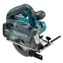 Makita metalrundsav DCS553Z 150MM 18V tool only