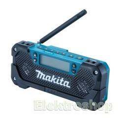 MAKITA RADIO 10,8V DEAMR052 TOOL ONLY