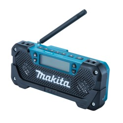 Makita radio 10,8V DEAMR052 tool only