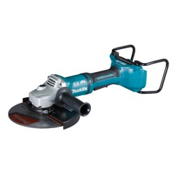 Vinkelsliber 230MM 2X18V - Makita DGA900ZX1 tool only