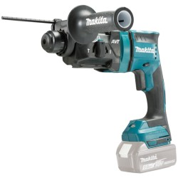 Makita bore-/mejsehammer m. wireless adapter 18v DHR182ZU