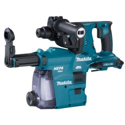 MAKITA BORE-/MEJSELHAMMER SDS-PLUS 2X18V DHR280ZWJ