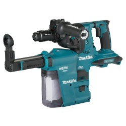 MAKITA BOREHAMMER SDS-PLUS DHR283ZWJU 2X18V TOOL ONLY