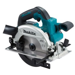 Makita rundsav 165MM DHS661ZU BLUETOOTH 18V tool only