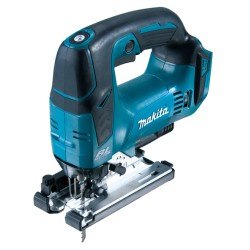Stiksav kulfri m. variabel hastighed 18V tool only - Makita DJV182Z