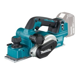 Makita falshøvl 82mm 18v DKP181Z