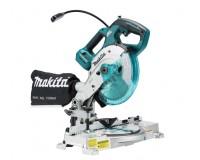 Makita kap-/geringssav DLS600Z 165mm 18V tool only