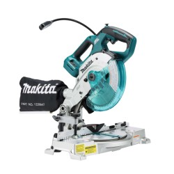 Makita kap-/geringssav DLS600Z 165mm 18V tool only