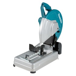 Makita hurtigafkorter 355MM DLW140Z 2X18V tool only