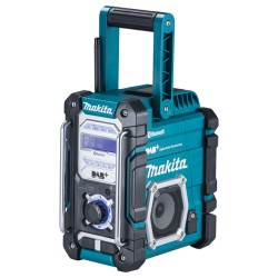 MAKITA ARBEJDSRADIO BLUETOOTH/DAB+ DMR112