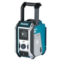 Makita arbejdsradio bluetooth/dab+ DMR115
