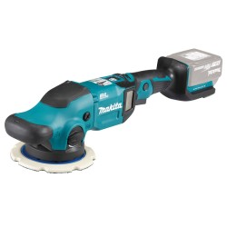 MAKITA POLERMASKINE 150MM 18V TOOL ONLY DPO600Z