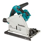 Dyksav 165mm 2X18V - Makita DSP600Z