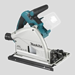 Dyksav 165mm 2X18V - Makita DSP601ZU  tool only