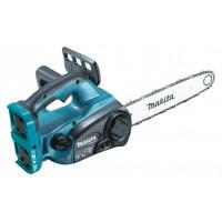 Kædesav Topkapper 30cm 2X18V tool only - Makita DUC302Z