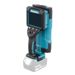 Makita vægscanner 18V tool only DWD181ZJ