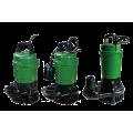 Dykpumper - vandpumper