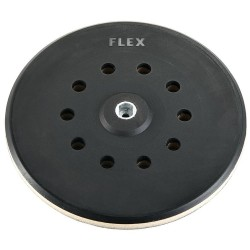 Flex Blød Stødrundel Ø 225 mm - Flex 352.306