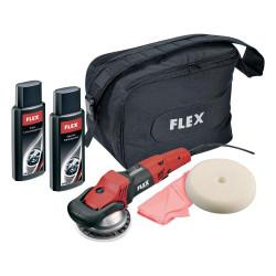 Polermaskine XC3401VRG sæt - Flex 334.081