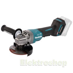 Makita vinkelsliber 125mm 40v GA013GZ
