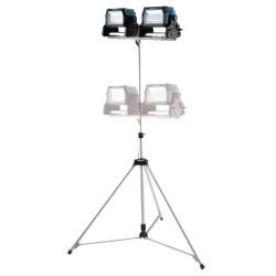 Makita tripod stativ til lampe DML805 + DML809 + DML811 GM00002073