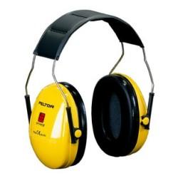 Peltor høreværn Optime I - H510A (H9A)SNR 27 dB