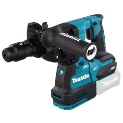 Makita bore-/mejselhammer sds+ 40v HR002GZ02