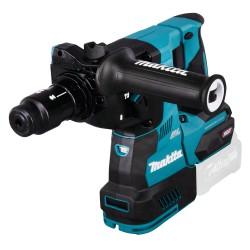 Makita bore-/mejselhammer sds+ 40v HR004GZ01