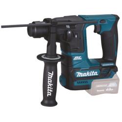 Makita borehammer 10,8v HR166DZ