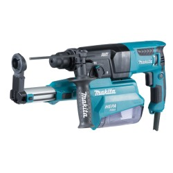 Makita borehammer sds-plus 26mm HR2651J
