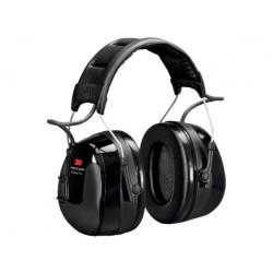 Høreværn med FM radio - Peltor HRXS220A