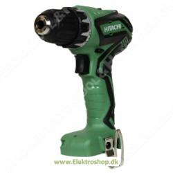 Boreskruemaskine 10,8V tool only - Hitachi DS10DAL