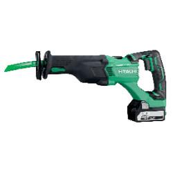 Bajonetsav 18V akku - HITACHI CR18DBL tool only