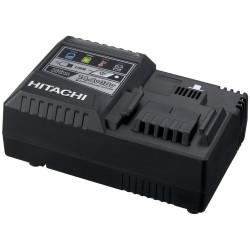 Hurtig lader 14,4V - 18V Slide - Hitachi UC18YSL3