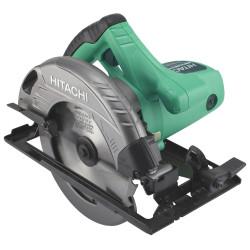 Rundsav 185mm 1710W - Hitachi C7ST
