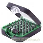 Bitsæt torx 31 dele - Hitachi 60120785