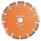 Diamantskive 355mm Laser - Hitachi 60320306