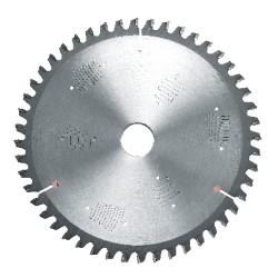 Rundsavkling 185mm 48T til metal - Hitachi 77040002