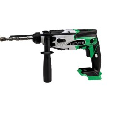 Borehammer SDS-plus 18V Tool only - Hitachi DH18DSL
