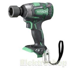 """Slagnøgle kulfri 1/2"""" 18V Tool only - Hitachi WR18DBDL2"""