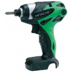Slagskruemaskine Akku 10,8V tool only - Hitachi WH10DL