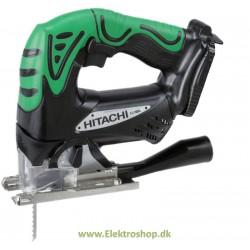 Stiksav 18V indstik - Hitachi CJ18DL tool only