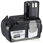 Batteri 18V 4,0Ah - Hitachi BCL1840