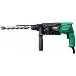 Borehammer SDS-plus 730W - Hitachi DH24PG